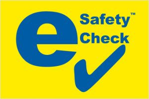 Safety ECheck Logo